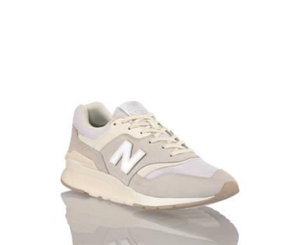 New Balance New Balance CM997HCB Herren Sneaker Weiss