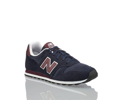 New Balance New Balance ML373BUP Herren Sneaker Dunkelblau