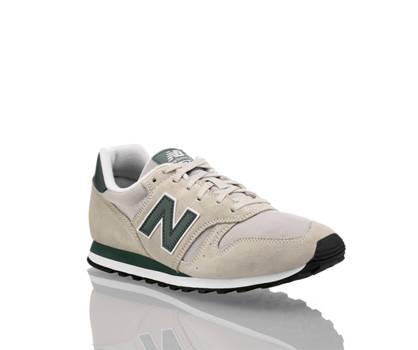 New Balance New Balance ML373LFR sneaker uomo grigio