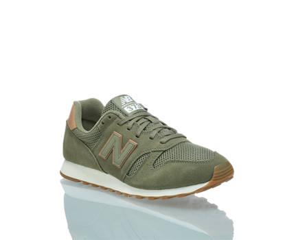 New Balance New Balance ML373CVG sneaker uomo verde
