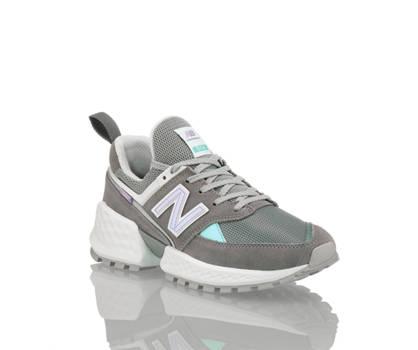 New Balance New Balance WS574PRC Damen Sneaker Grau