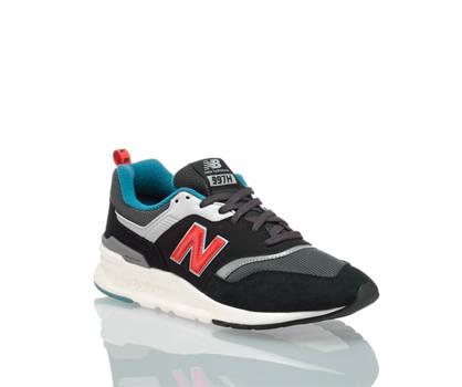 New Balance New Balance CM997HAI Herren Sneaker Schwarz