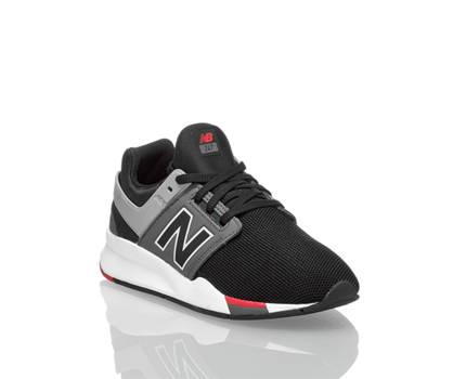 New Balance New Balance 4005230780 sneaker bambino nero