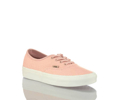 Vans Vans Authentic sneaker donna salmone
