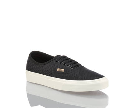 Vans Vans Authentic Damen Sneaker Schwarz