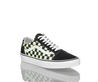 Vans Vans Old Skool sneaker hommes noir