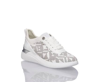 Geox Geox Theragon sneaker femmes blanc