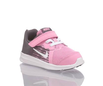 Nike Nike Downshifter sneaker bambina rosa intenso