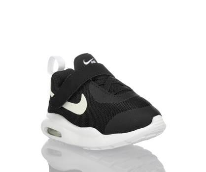 Nike Nike Air Max Oketo Jungen Sneaker Schwarz