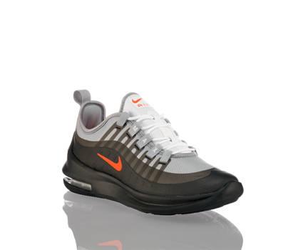 Nike Nike Air Max Axis sneaker bambino grigio