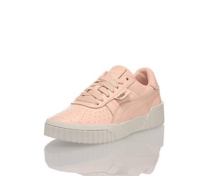 Puma Puma Cali Emboss sneaker donna rosa