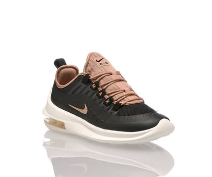 Nike Nike Air Max Axis sneaker donna nero