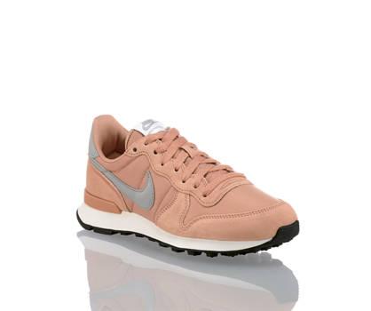 Nike Nike Internationalist sneaker donna rosaoro