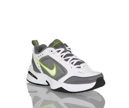 Nike Nike Air Monarch sneaker hommes blanc