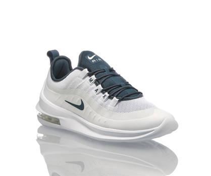 Nike Nike Air Max Axis sneaker hommes blanc