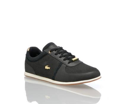 Lacoste Lacoste Rey Sport sneaker donna nero