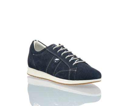 Geox Geox D Avery Damen Sneaker Navyblau
