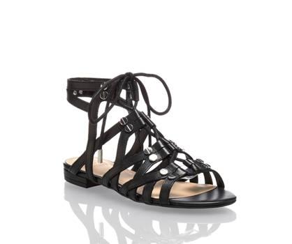 Guess Guess Ramonda sandaletto donna nero