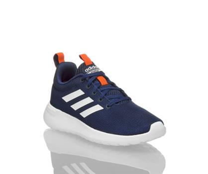adidas Sport inspired adidas Lite Racer CLN sneaker bambino blu navy