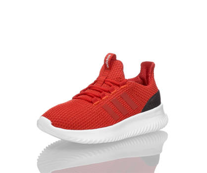 adidas Sport inspired adidas CF Ultimate Kinder Sneaker Rot