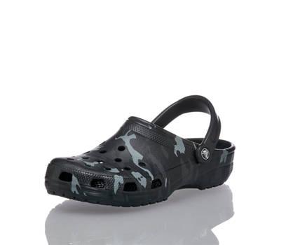 Crocs Crocs Classic Herren Clog Schwarz