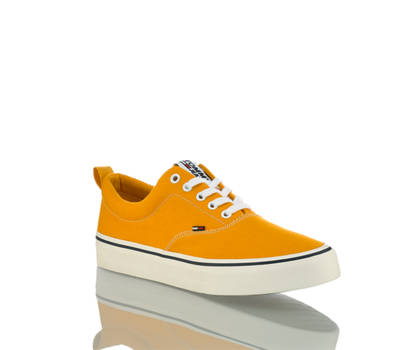 Tommy Hilfiger Tommy Hilfiger Classic sneaker uomo giallo