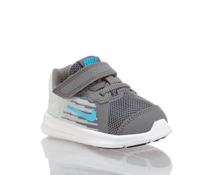 Nike Nike Downshifter Jungen Sneaker Grau