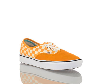 Vans Vans Comfycush Authentic sneaker femmes jaune