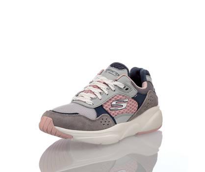 Skechers Skechers Meridian Charted sneaker donna grigio