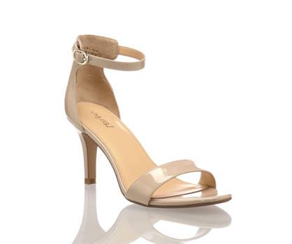 Limelight Limelight Damen Hohe Sandalette Nude