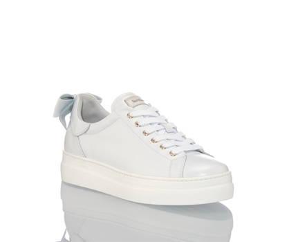 Nero Giardini NeroGiardini Damen Sneaker Weiss