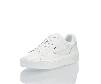 Fila Fila Overstate L Low sneaker femmes blanc