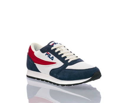 Fila Fila Orbit Jogger N Herren Sneaker Weiss