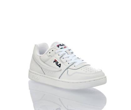 Fila Fila Arcade Low sneaker uomo bianco