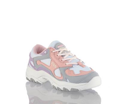 Fila Fila Select Low Damen Sneaker Rosa