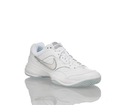 Nike Nike Court Lite sneaker donna bianco