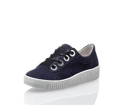 Gabor Gabor Damen Sneaker Navyblau