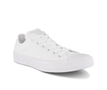 Converse Converse CT AS Seasonal  OX sneaker donna bianco