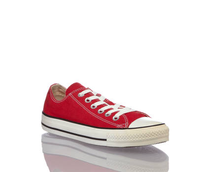 Converse Converse CT AS Core OX sneaker donna rosso