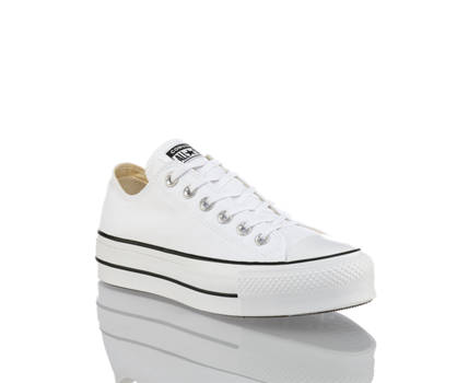 Converse Converse CT AS Lift OX sneaker donna bianco