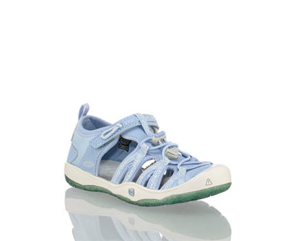 Keen Keen Moxie sandale bambina azzurro chiaro