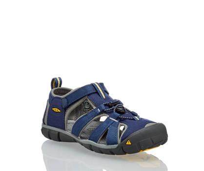 Keen Keen Seacamp sandalo bambino blu