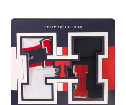 Tommy Hilfiger Tommy Hilfiger Herren Sneaker Box
