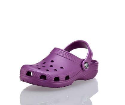 Crocs Crocs Classic Mädchen Clog Violett