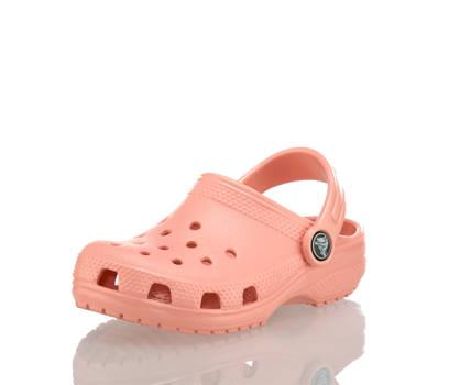 Crocs Crocs Classic Mädchen Clog Rosa