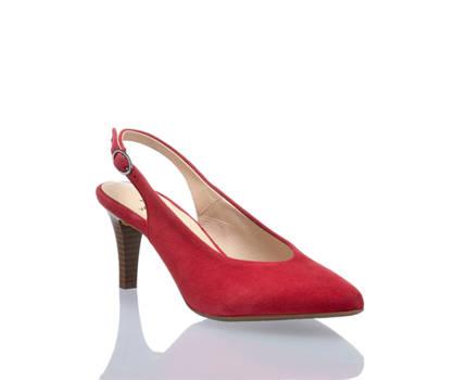 Varese Varese Alicia escarpin femmes rouge