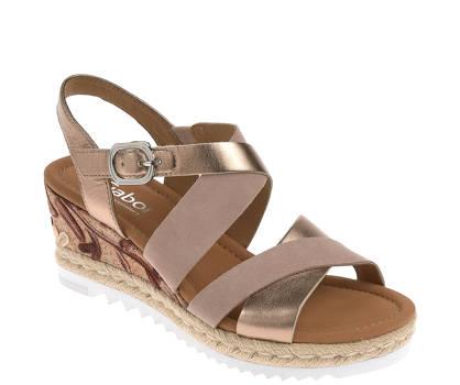 Gabor Sandalette - TUNIS G