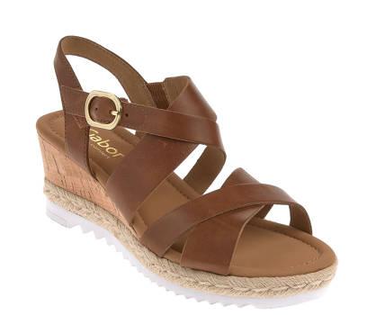 Gabor Keil-Sandalette - TUNIS-G