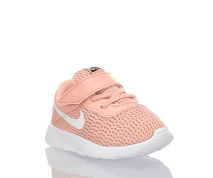 Nike Nike Tanjun Mädchen Sneaker Coral