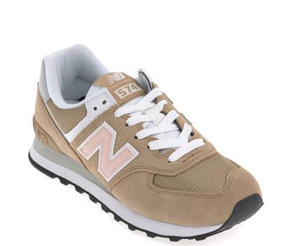 New Balance Sneaker - WL574BTB